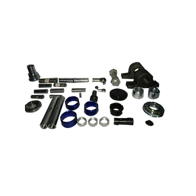 CNC machined& castings parts