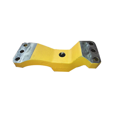 Investment castings parts for construction