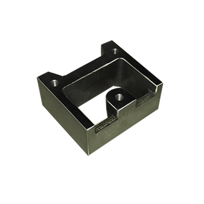 Steel investment castings parts with square shape